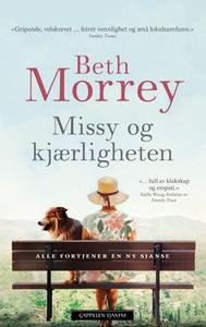 Missy og kjærligheten (ebok) av Beth Morrey