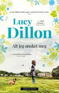 Alt jeg ønsket meg (ebok) av Lucy Dillon