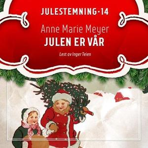 Julen er vår (lydbok) av Anne Marie Meyer