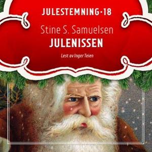 Julenissen (lydbok) av Stine S. Samuelsen