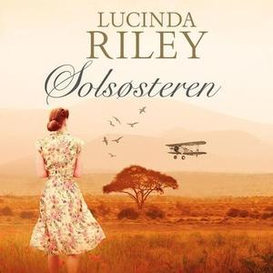 Solsøsteren (lydbok) av Lucinda Riley