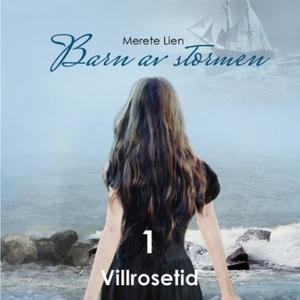 Villrosetid (lydbok) av Merete Lien