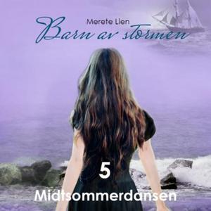 Midtsommerdansen (lydbok) av Merete Lien