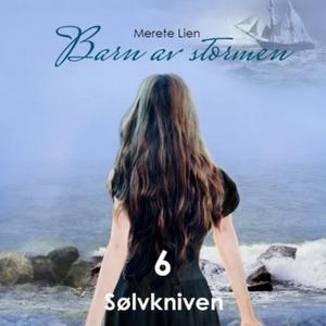 Sølvkniven (lydbok) av Merete Lien