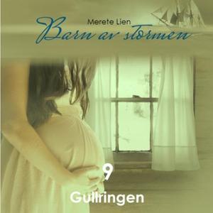 Gullringen (lydbok) av Merete Lien