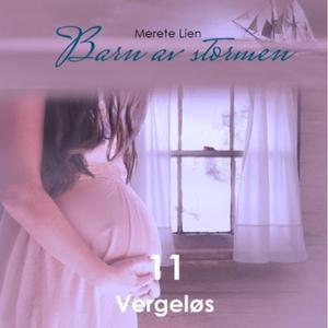 Vergeløs (lydbok) av Merete Lien
