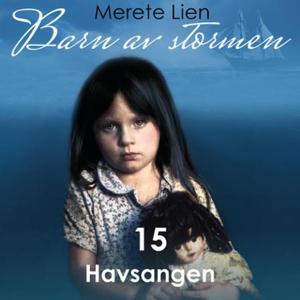 Havsangen (lydbok) av Merete Lien
