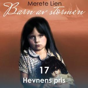 Hevnens pris (lydbok) av Merete Lien