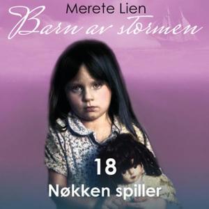 Nøkken spiller (lydbok) av Merete Lien