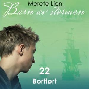 Bortført (lydbok) av Merete Lien