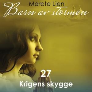 Krigens skygge (lydbok) av Merete Lien