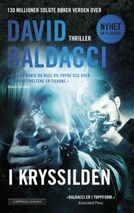 I kryssilden (ebok) av David Baldacci