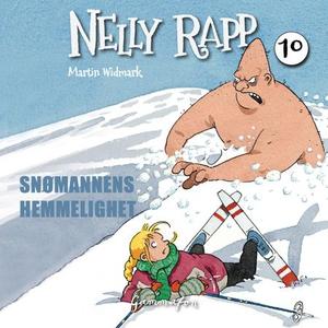 Snømannens hemmelighet (lydbok) av Martin Wid