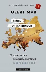 Store forventninger (ebok) av Geert Mak
