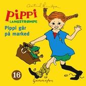 Pippi går på marked