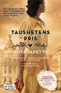 Taushetens pris (ebok) av Ruta Sepetys