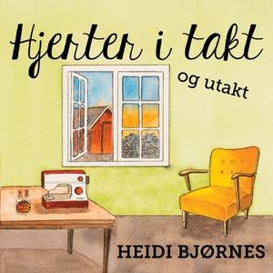 Hjerter i takt og utakt (lydbok) av Heidi Bjø