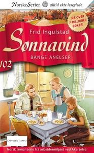 Bange anelser (ebok) av Frid Ingulstad