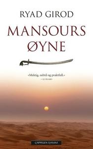 Mansours øyne (ebok) av Ryad Girod