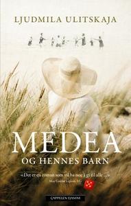 Medea og hennes barn (ebok) av Ljudmila Ulits