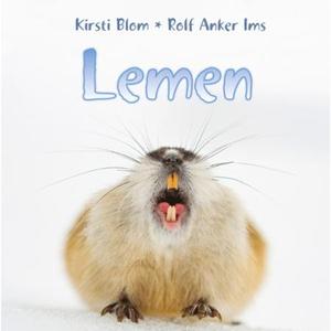 Lemen (lydbok) av Kirsti Blom, Rolf Anker Ims