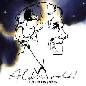 Aldri vold (lydbok) av Astrid Lindgren