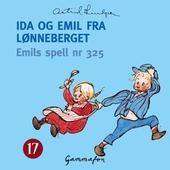 Emils spell nr 325