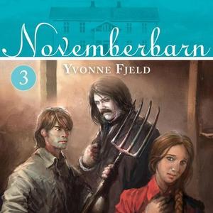 Djevelens tukt (lydbok) av Yvonne Andersen