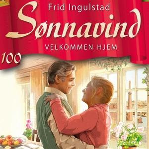 Velkommen hjem (lydbok) av Frid Ingulstad