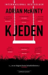 Kjeden (ebok) av Adrian McKinty