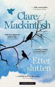 Etter slutten (ebok) av Clare Mackintosh