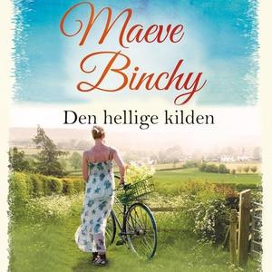 Den hellige kilden (lydbok) av Maeve Binchy