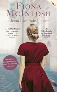 Jenta i den røde kjolen (ebok) av Fiona McInt