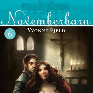 Offerlam (lydbok) av Yvonne Andersen