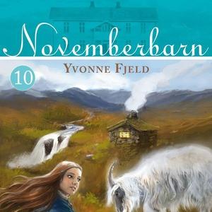 Korsveier (lydbok) av Yvonne Andersen