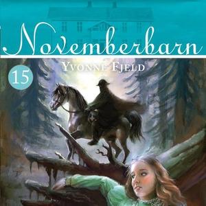 Nattmannen (lydbok) av Yvonne Andersen