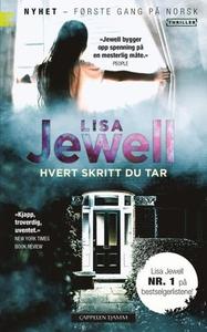 Hvert skritt du tar (ebok) av Lisa Jewell