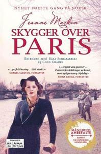 Skygger over Paris (ebok) av Jeanne Mackin