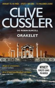 Orakelet (ebok) av Robin Burcell, Clive Cussl