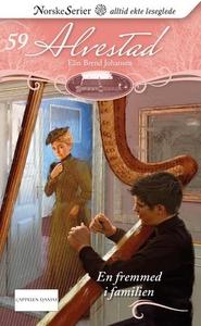 En fremmed i familien (ebok) av Elin Brend Jo