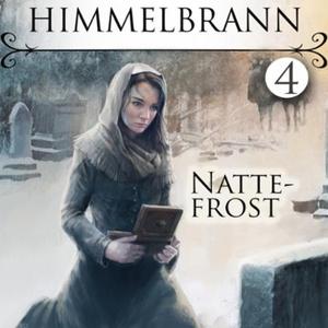 Nattefrost (lydbok) av Solveig Sundset