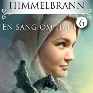 En sang om håp (lydbok) av Solveig Sundset