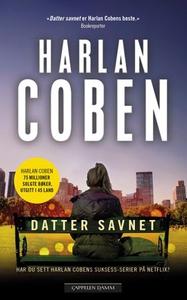 Datter savnet (ebok) av Harlan Coben