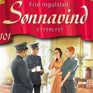 Etterlyst (lydbok) av Frid Ingulstad
