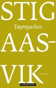 Tøyenparken (ebok) av Stig Aasvik