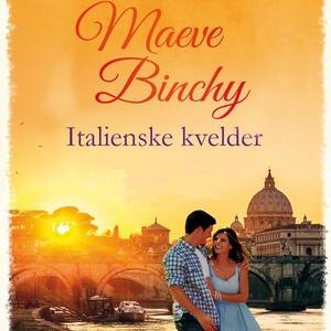 Italienske kvelder (lydbok) av Maeve Binchy