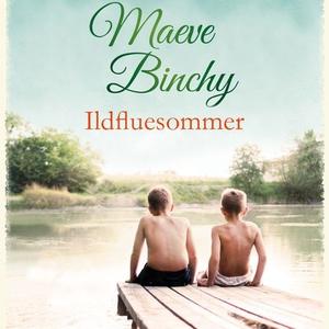 Ildfluesommer (lydbok) av Maeve Binchy