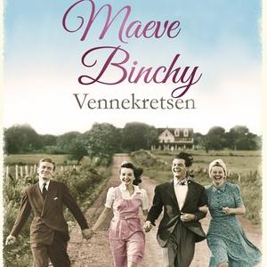 Vennekretsen (lydbok) av Maeve Binchy
