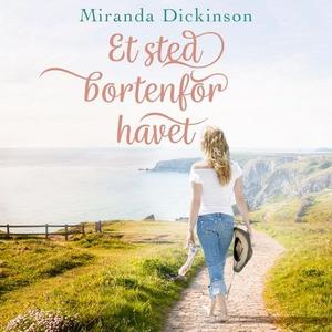 Et sted bortenfor havet (lydbok) av Miranda D