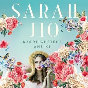 Kjærlighetens ansikt (lydbok) av Sarah Jio